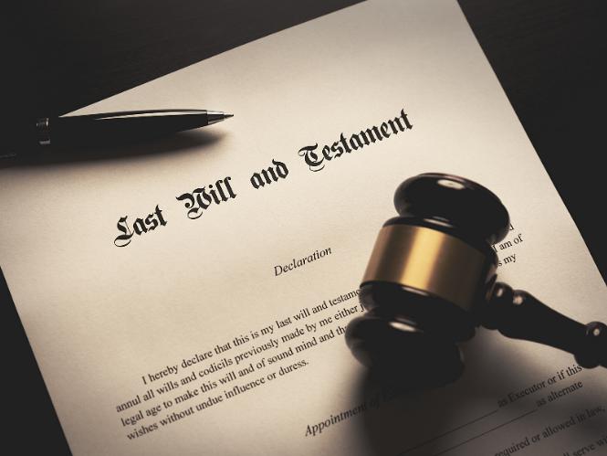 probate attorney kent wa