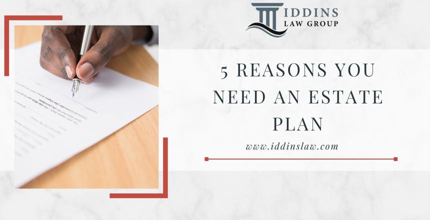EP 5 Reasons Blog Post #1